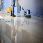 Cleaning Service in Knockenbaird 8