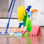 Professional Cleaning in Askwith 3