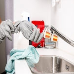 Clean Services in Ballhill 7