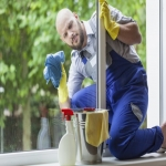 Residential Cleaners in Binley 9