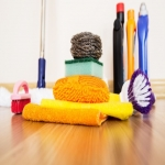 Cleaning Service in Higher Wych 2
