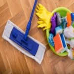 House Cleaning in Alfrick Pound 1