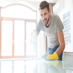 Professional Cleaning in Rhyd-yr-onen 3