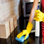 Cleaning Service in Knockenbaird 7