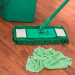 Clean Services in West Dunnet 4
