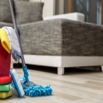 Apartment Cleaning in Brampton Ash 5