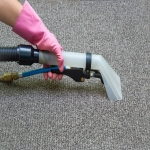 Professional Cleaners in Buckley Green 1
