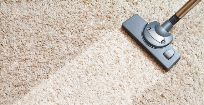 Carpet Cleaners in Stirling