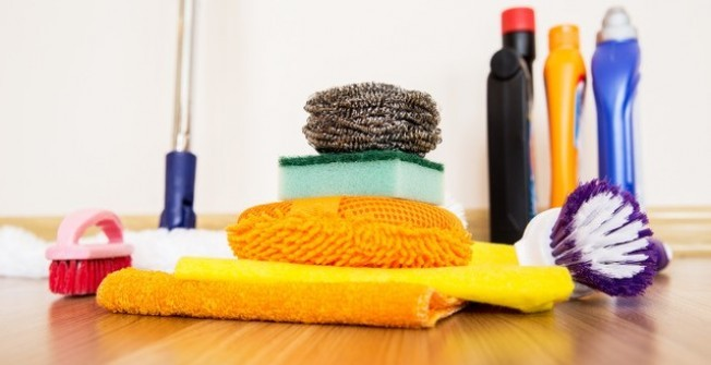 Lease End Cleaning in Kelvinside