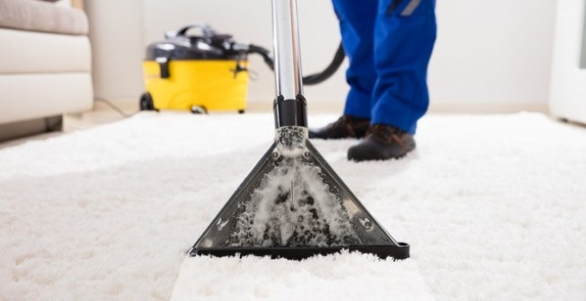 Deep Cleaning Services in West Sussex