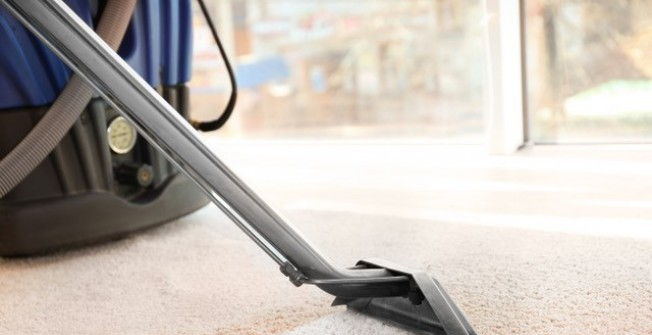 Professional Apartment Cleaning in Ashby St Mary