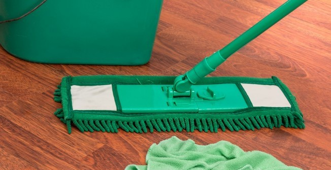 Cleaning Services in Brenzett Green