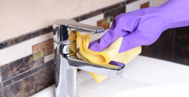 Home Cleaner Services Near Me in Flintshire