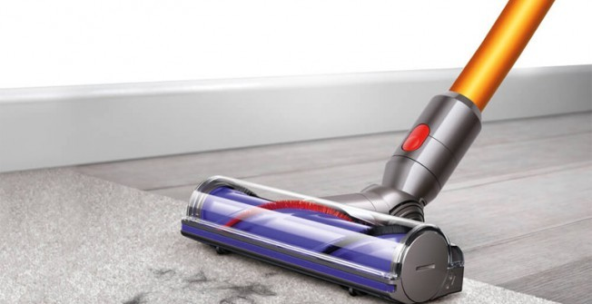 Vacuum Cleaners Review